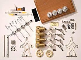 Bohm Stirling Engine HB28 Kit
